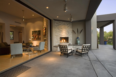 Raleigh Concrete Contractors - Concrete Patios 2