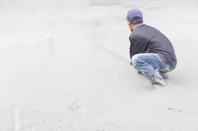 Raleigh Concrete Contractors - Concrete Repair Service 2
