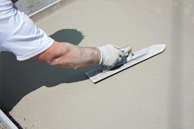Raleigh Concrete Contractors - Stamped Concrete 2